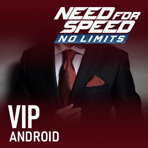 Купить VIP 10 в NFS No Limits